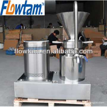 industrial stainless steel colloid grinder